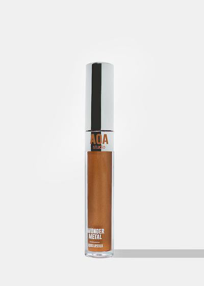 AOA Wonder Metal Liquid Lipstick - Aura