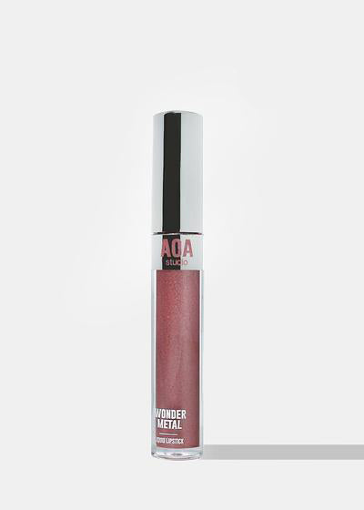 AOA Wonder Metal Liquid Lipstick - Moon