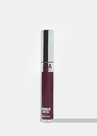 AOA Wonder Metal Liquid Lipstick - Digital