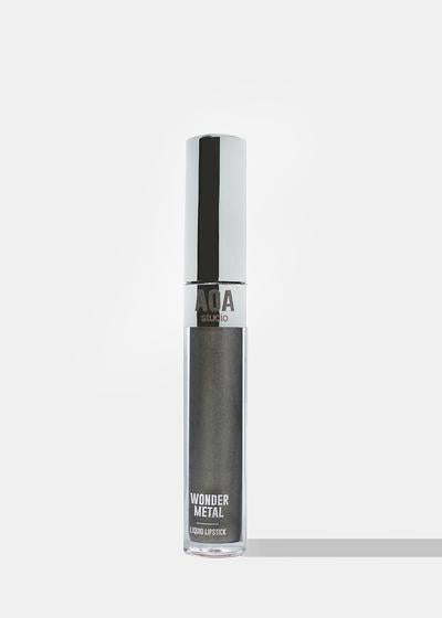 AOA Wonder Metal Liquid Lipstick - Solo
