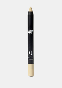 AOA XL Shadow Stick - Matte Yogurt