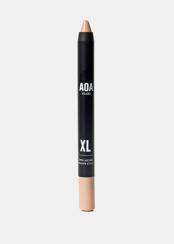 AOA XL Shadow Stick- Matte Mellow