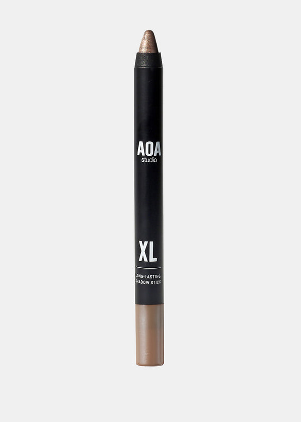 AOA XL Shadow Stick- Shimmer Noir