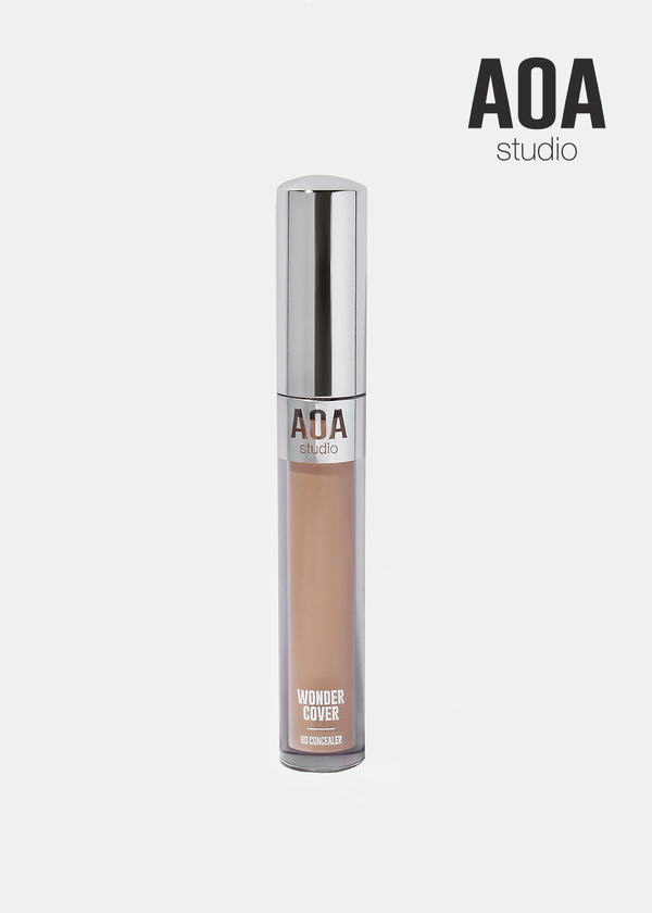 AOA Wonder Cover Concealer - Light Ivory