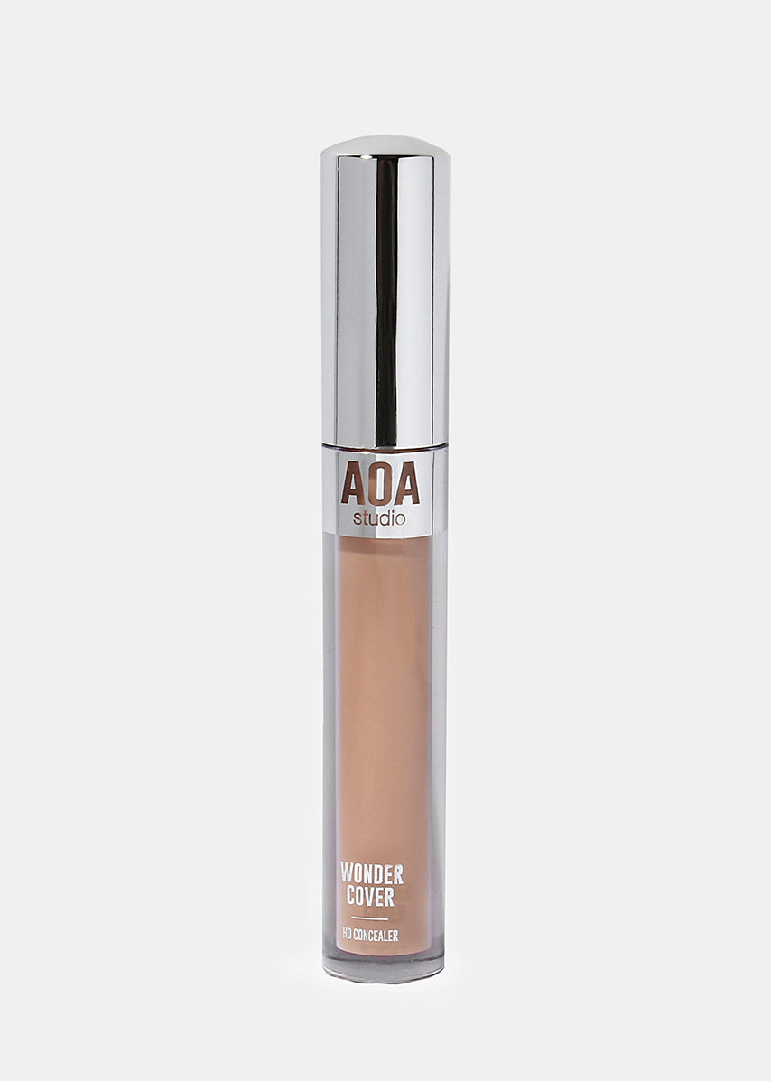 AOA Wonder Cover Concealer - Natural