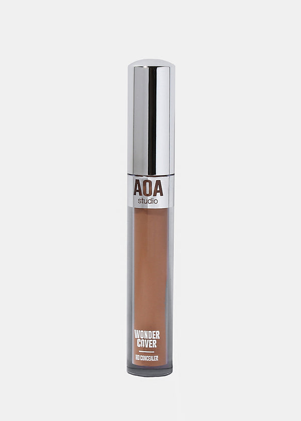AOA Wonder Cover Concealer - Almond