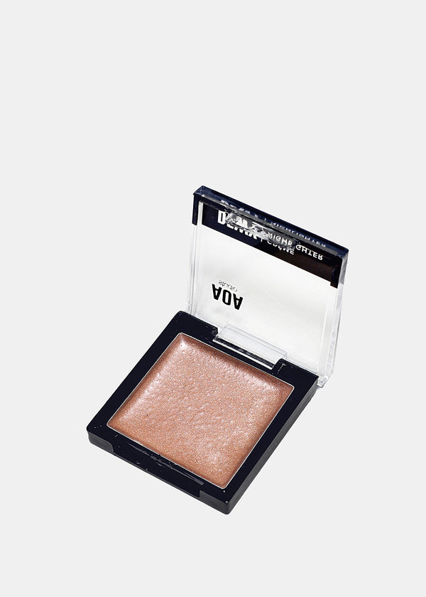 Dewy Duo-Chrome Highlighter by AOA Studio #2