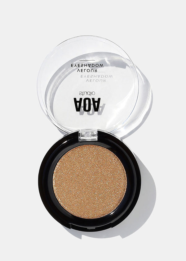 AOA Velour Mousse Eyeshadow - Cherish