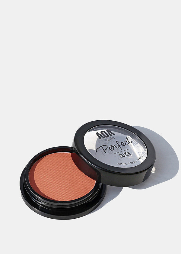 AOA Perfect Powder Blush - Wispy