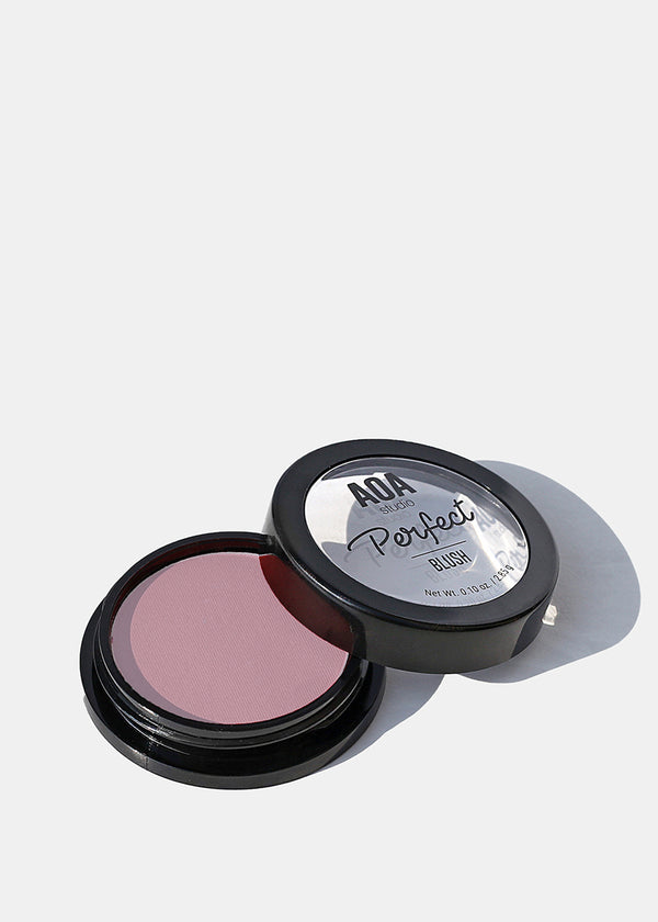 AOA Perfect Powder Blush - Mod