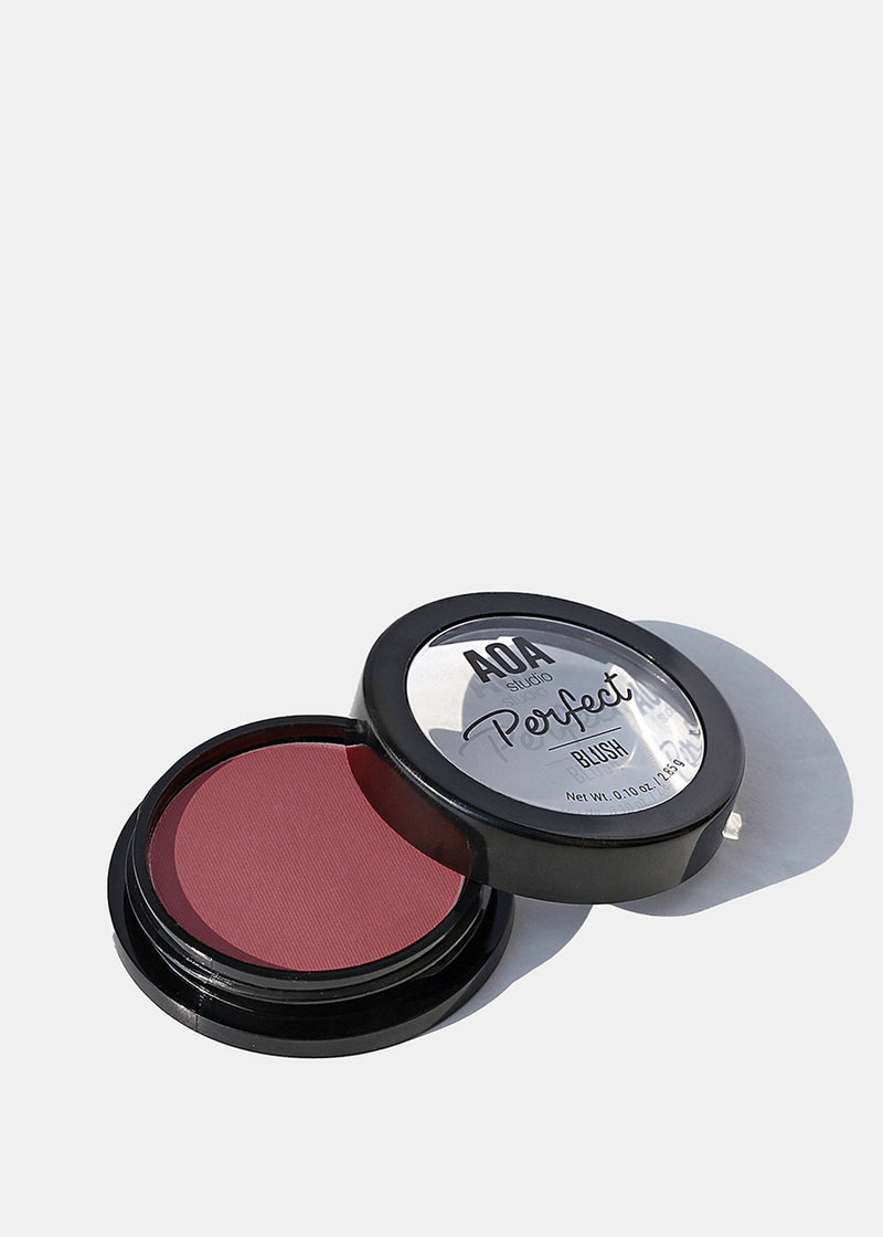 AOA Perfect Powder Blush - Stunner