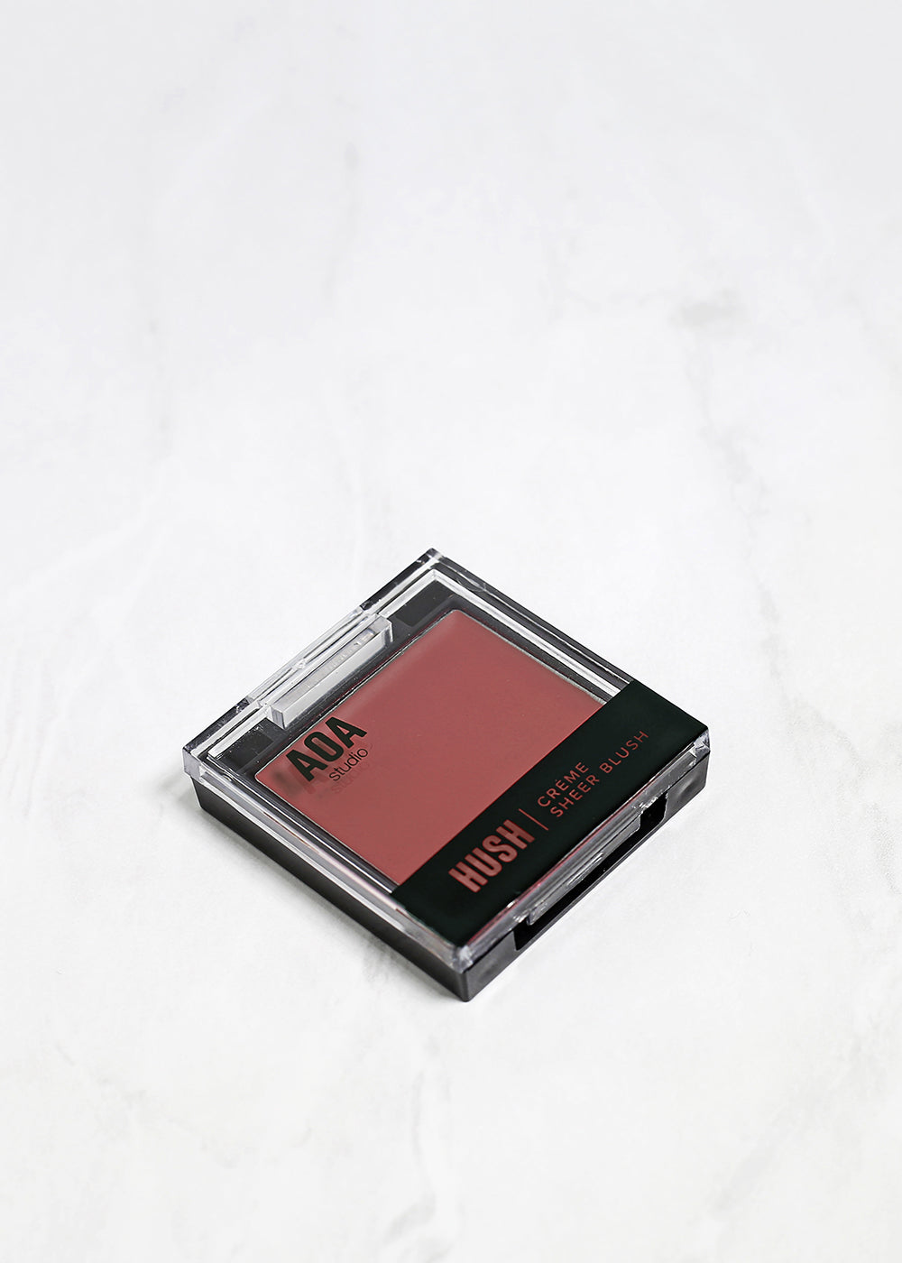 AOA Hush Cream Blush - Cozy