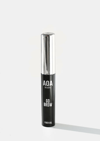 AOA- Go Brow Mascara- Medium Brown