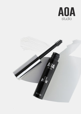 AOA Go Brow Mascara - Clear
