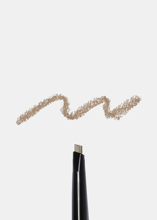 AOA Sculpting Brow Pencil - Taupe