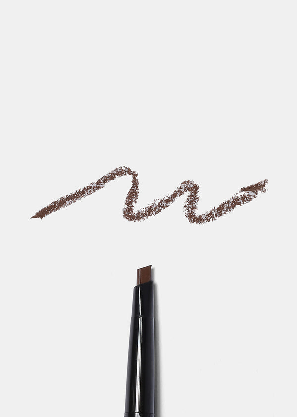 AOA Sculpting Brow Pencil - Medium Brown