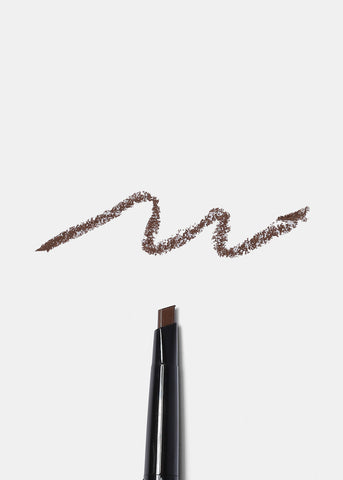 AOA Sculpting Brow Pencil- Medium Brown