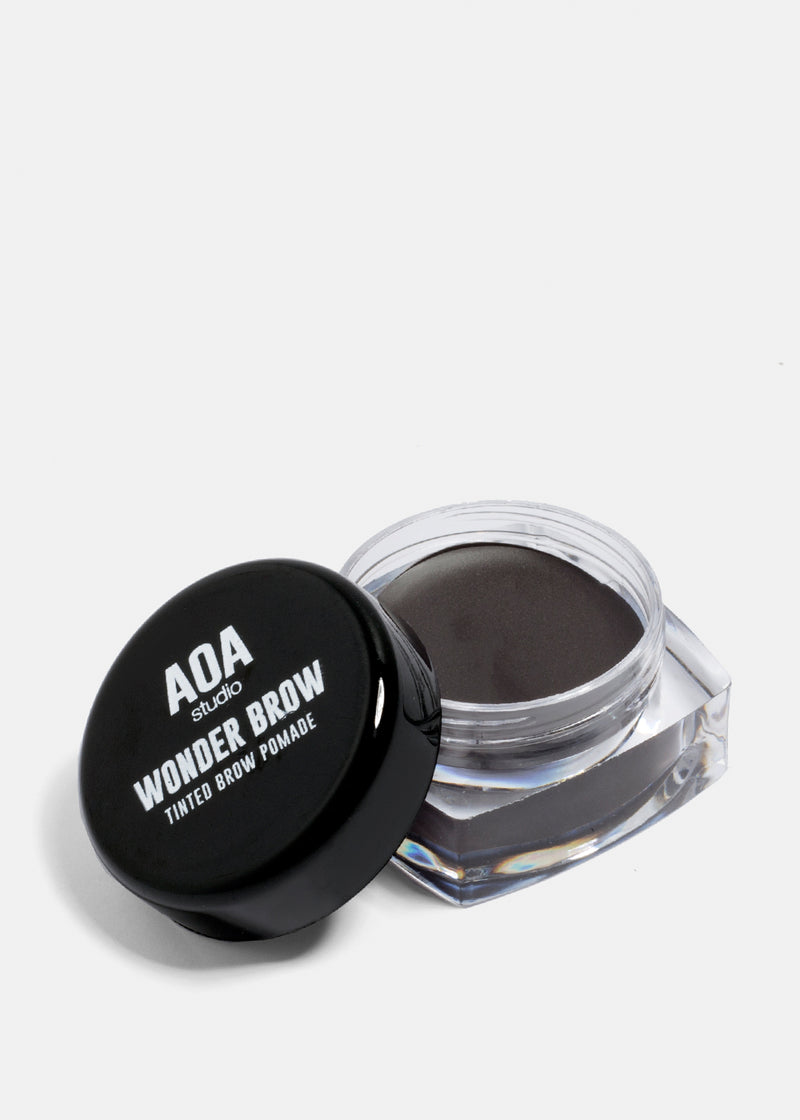 AOA Wonder Brow Pomade - Ebony