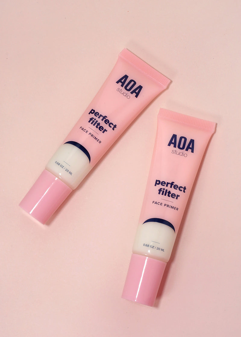Paw Paw: AOA Perfect Filter Face Primer