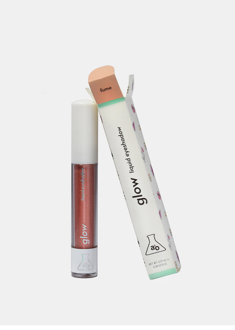 a2o Glow Liquid Eyeshadow - Fume