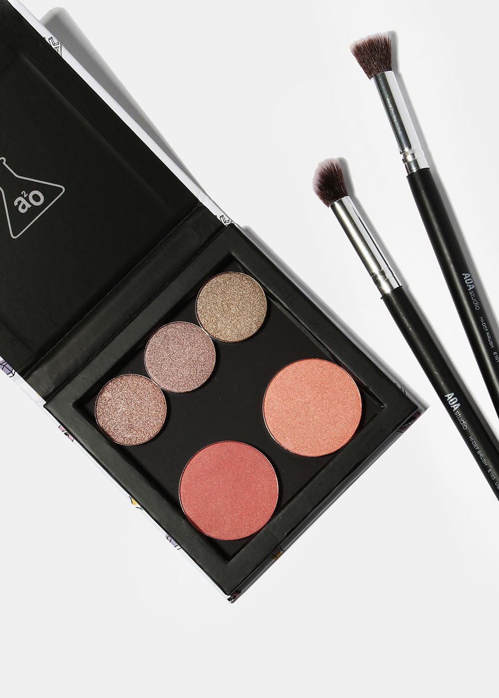 a2o Lab Single Eyeshadow - P5