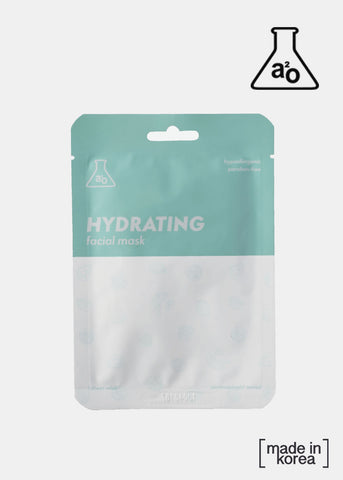 a2o Lab Facial Mask- Hydrating