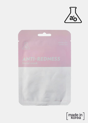 a2o Lab Facial Mask - Anti-Redness