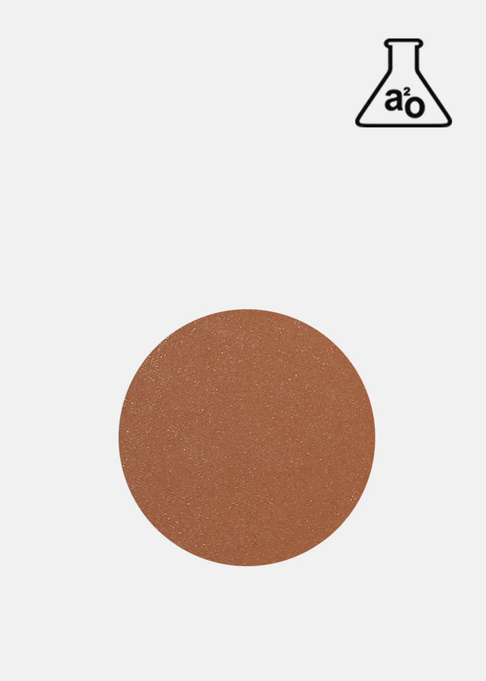 a2o Lab Single Bronzer Contour - Absolute