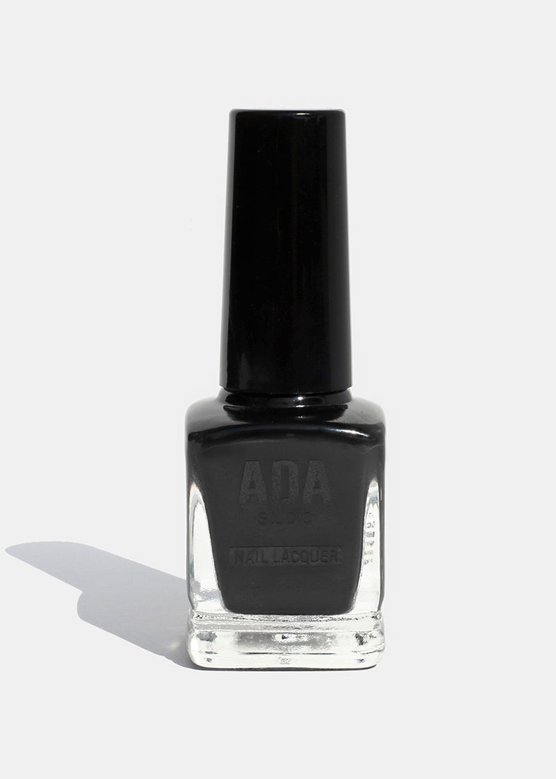 AOA Nail Polish - Black