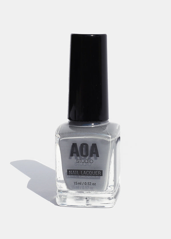 AOA Nail Polish - Secret