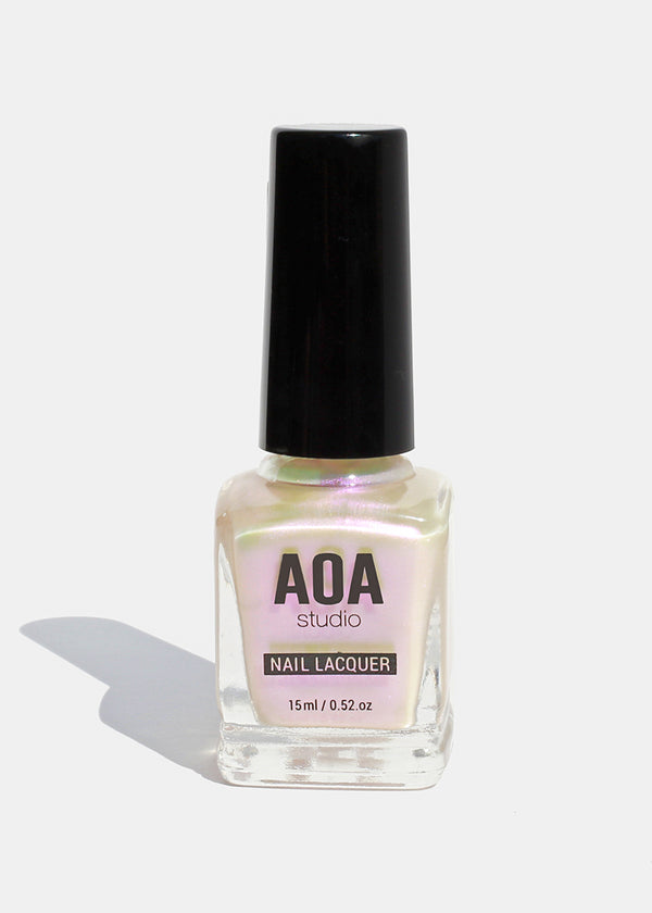 AOA Nail Polish - Bubbly