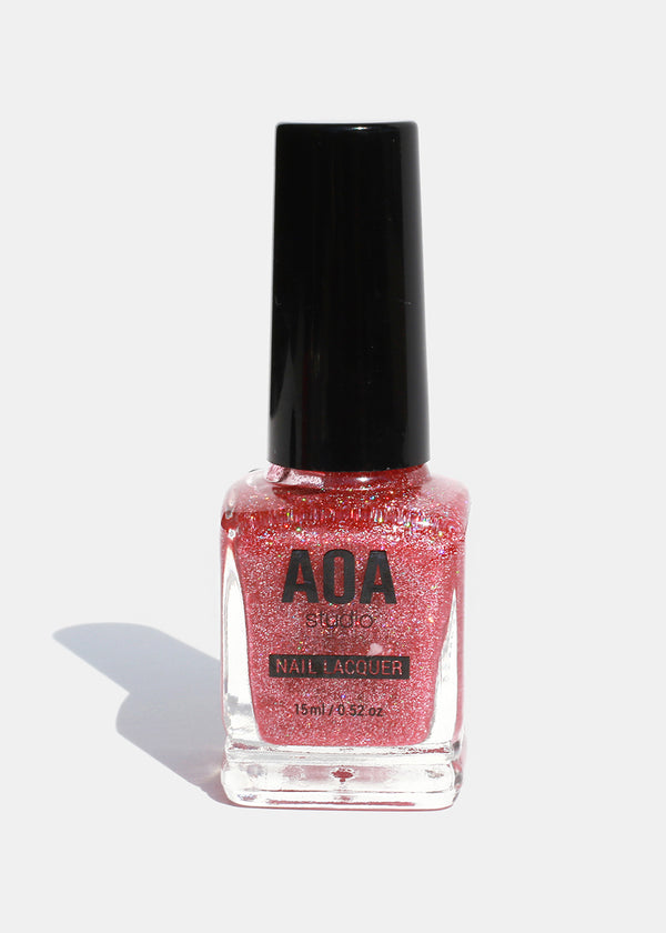 AOA Nail Polish - Bash