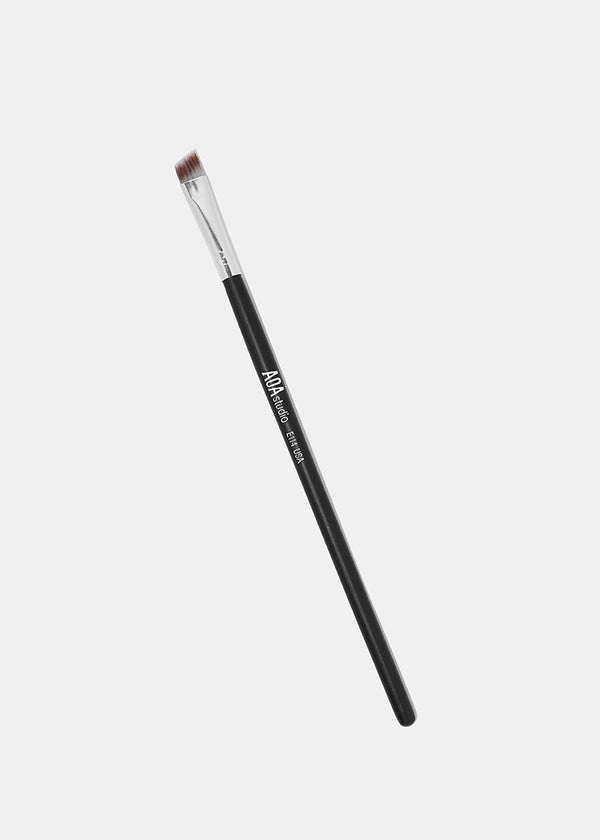 E114: Angled Brow Brush