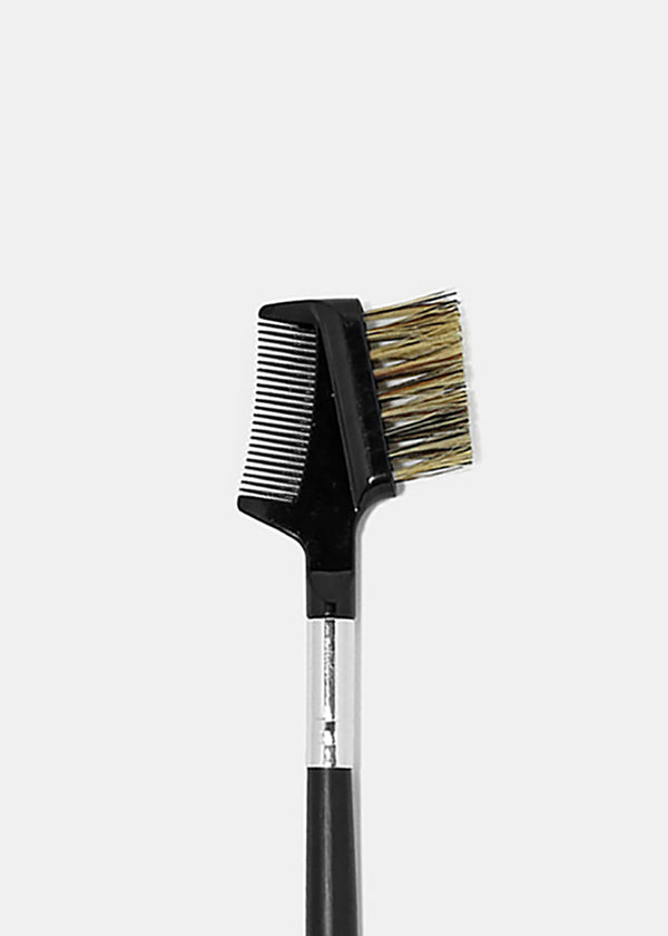 E120: Eyebrow & Eyelash Comb