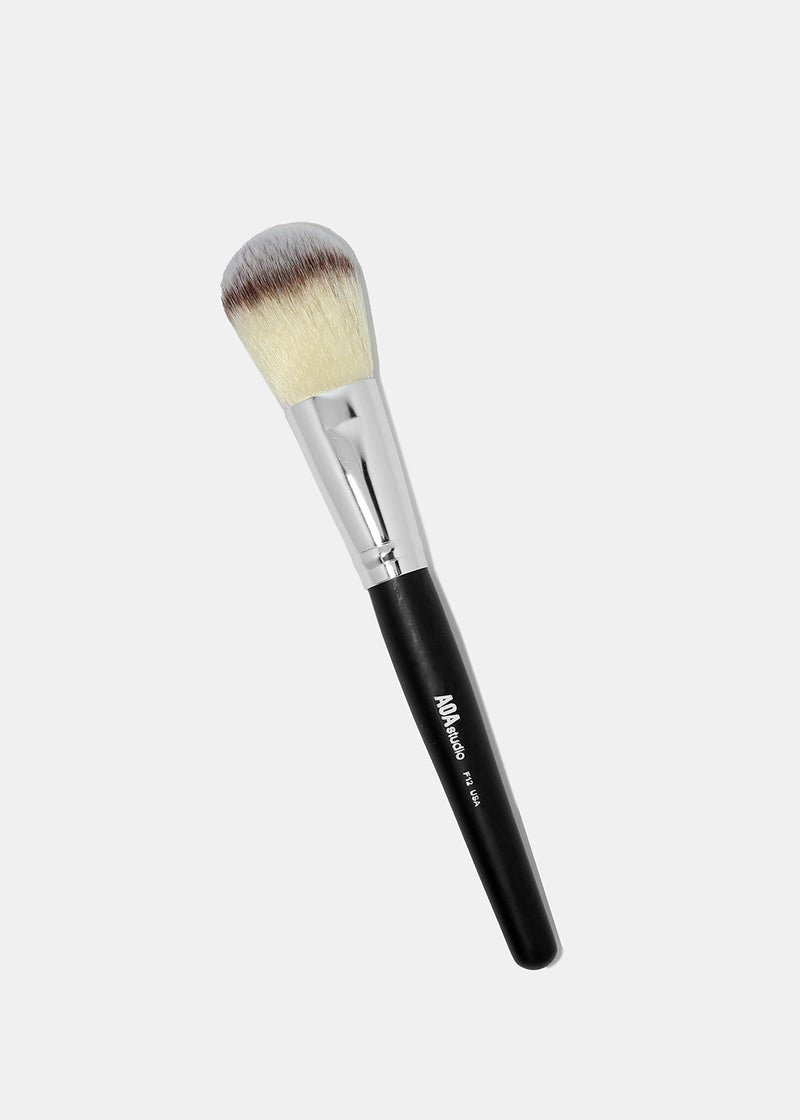F12: Large Powder Brush