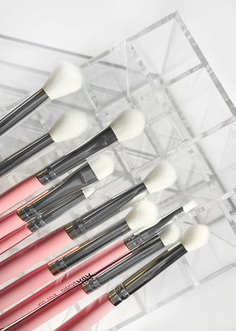 Paw Paw: 10pc All About Eyes Brush Set