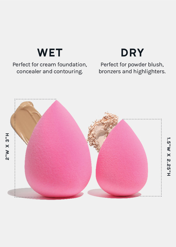Paw Paw: Super Soft Wonder Blender - Teardrop