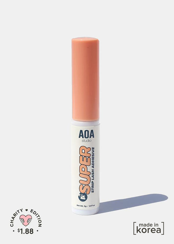 A+: Super Lash Glue