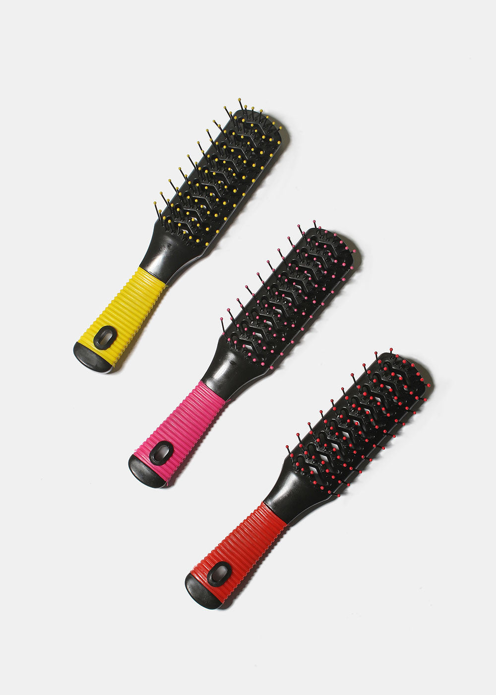 Vented Hair Brush