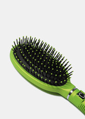 Large Oval Cushion  Hair Brush