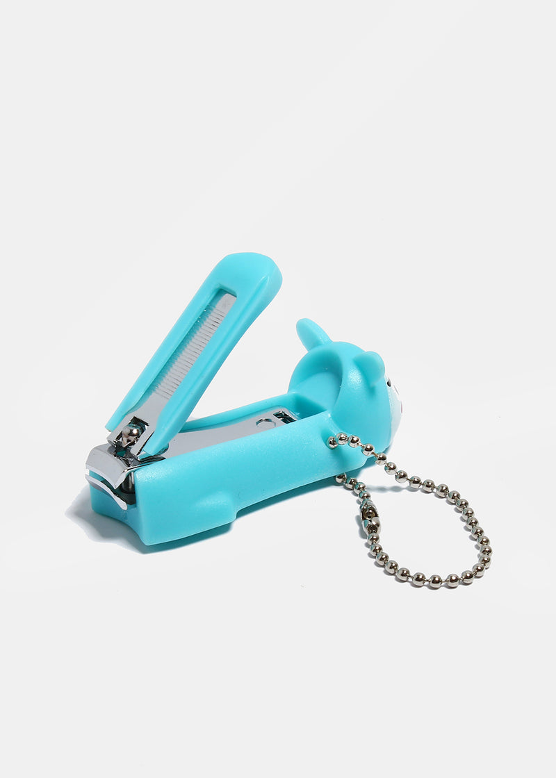 Animal Baby Nail Clippers