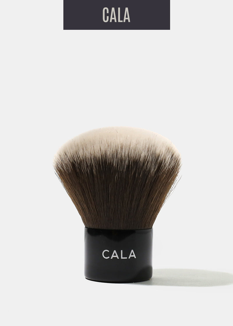 Cala Face & Body Brush