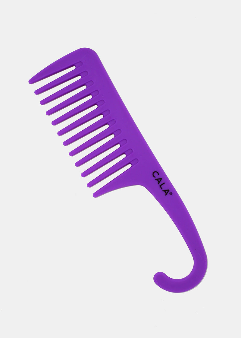 Wet and Dry Detangling Comb