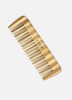 Bamboo Wide Hair Comb