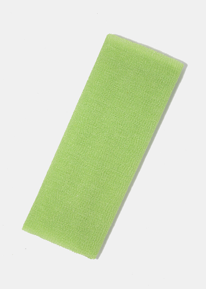 Exfoliating Spa Bath Towel