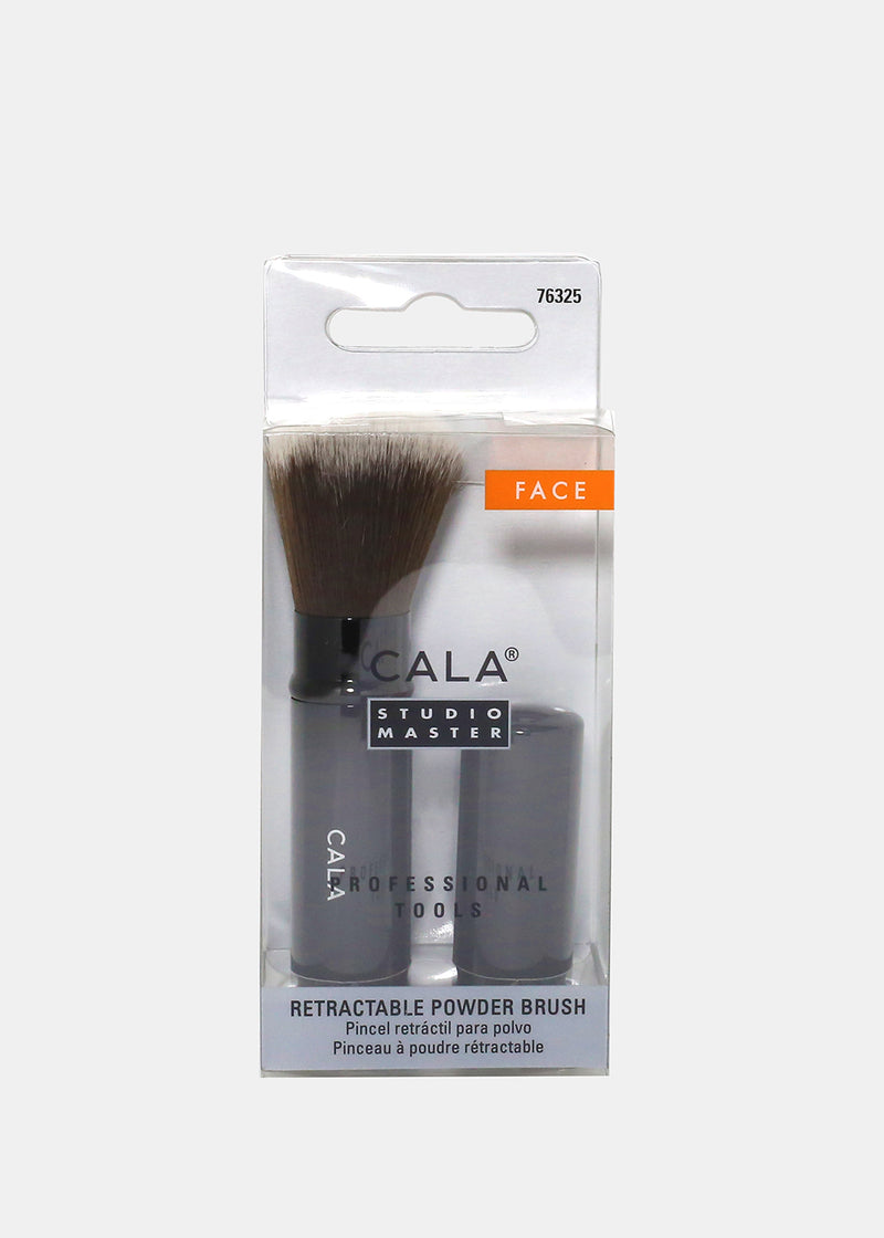 Cala Retractable Powder Brush