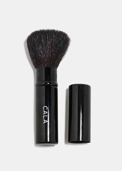 Cala Retractable Blush Brush