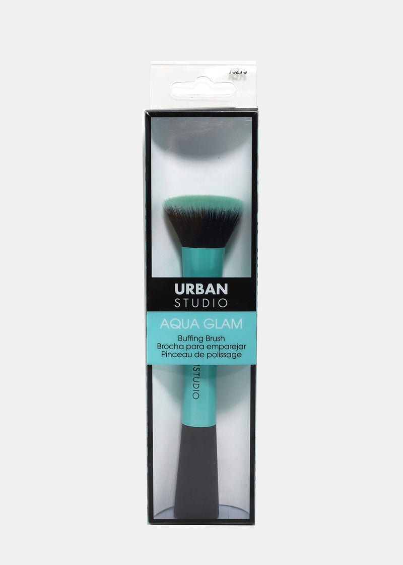 Urban Studio Aqua Buffing Brush