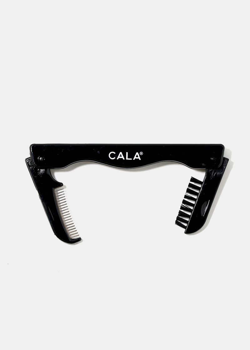 Cala Folding Lash & Brow Comb