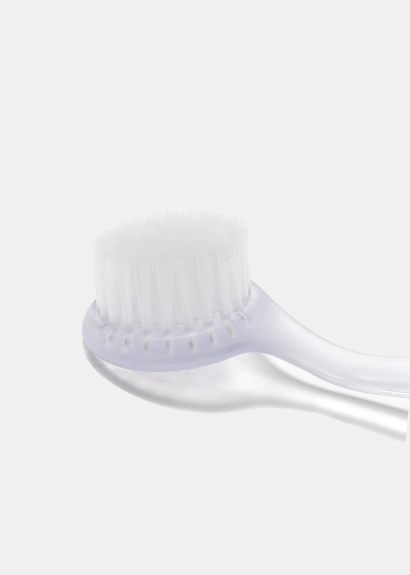 Cala Face Cleansing Brush - Clear